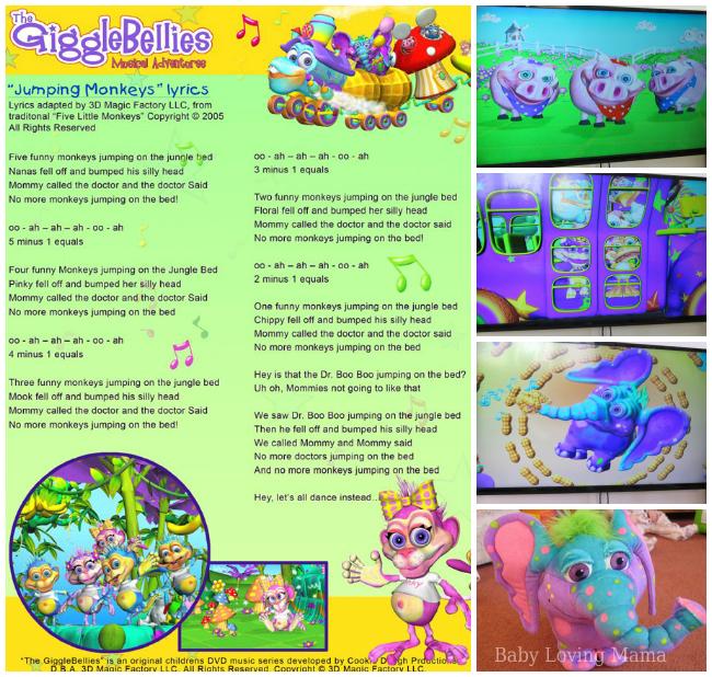 GIggleBellies 31