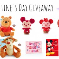 Celebrate Valentine's Day with Hallmark + GIVEAWAY