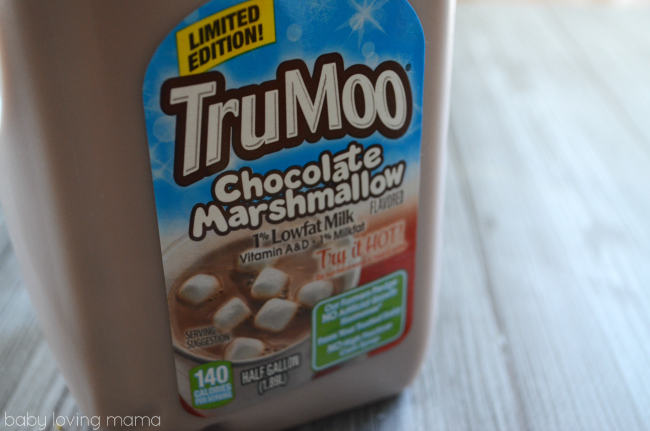 TruMoo Chocolate Marshmallow Chocolate