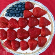 13 Patriotic Pies Collection for Pi Day on March 14th