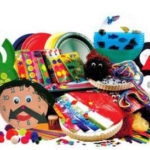 Sparking My Children's Creativity with Constructive Playthings