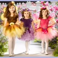 Dress-up Fun with Just Pretend Kids Costumes, Tutus and Accessories