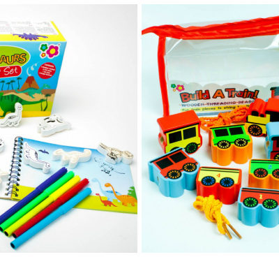 Meadow Kids Toys Offers Fun Educational Toys + Giveaway