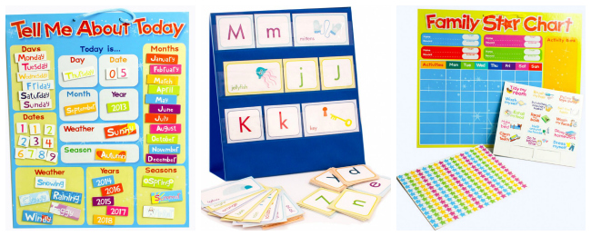Meadow Kids Toys Educational