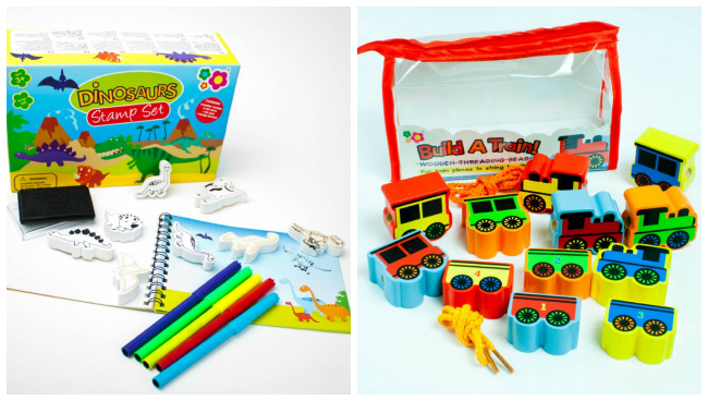 Meadow Kids Toys