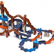 Chuggington Megabuild Junction: Rocky Ridge Roller Coaster + GIVEAWAY
