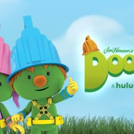 Doozers : New Preschool Series on Hulu from The Jim Henson Company #Doozers + GIVEAWAY