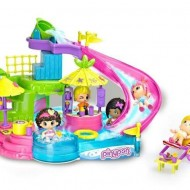 Springtime Fun with Pinypon Aqua Park Adventures Playset