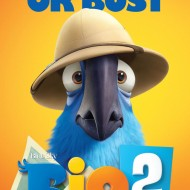 Rio 2 Coming to Theaters April 11th + GIVEAWAY #Rio2