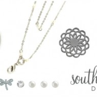 Personalized Lockets from South Hill Designs + GIVEAWAY