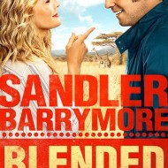 Blended Now Showing in Theaters | Sweepstakes + GIVEAWAY #Blended