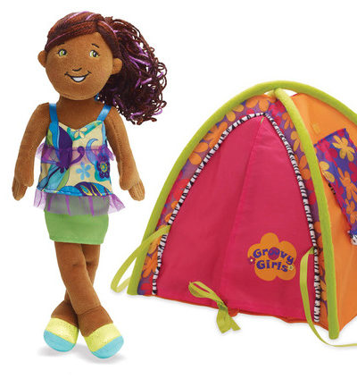 Groovy Girls Dolls Celebrate their Sweet 16 + GIVEAWAY