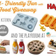 HABA Offers Kid-Friendly Fun with Food + GIVEAWAY
