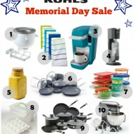 Kohl's Memorial Day Sale: Save BIG on Kitchen Products