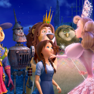 Legends Of Oz: Dorothy's Return In Theaters May 9th + GIVEAWAY #LegendsofOz