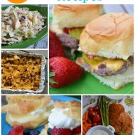 15 Delicious Backyard BBQ Recipes