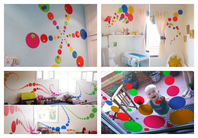 Bright Star Kids Spots and Dots