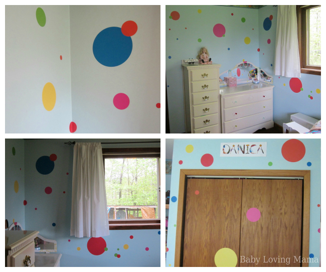 Bright Star Kids Spots and Dots4