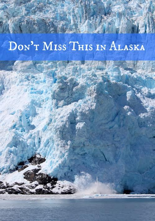 Do Not Miss This in Alaska