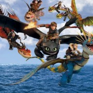 How To Train Your Dragon 2 in Theaters June 13TH + GIVEAWAY #HTTYD2