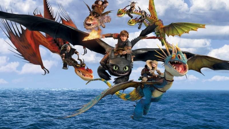 Dragonpedia