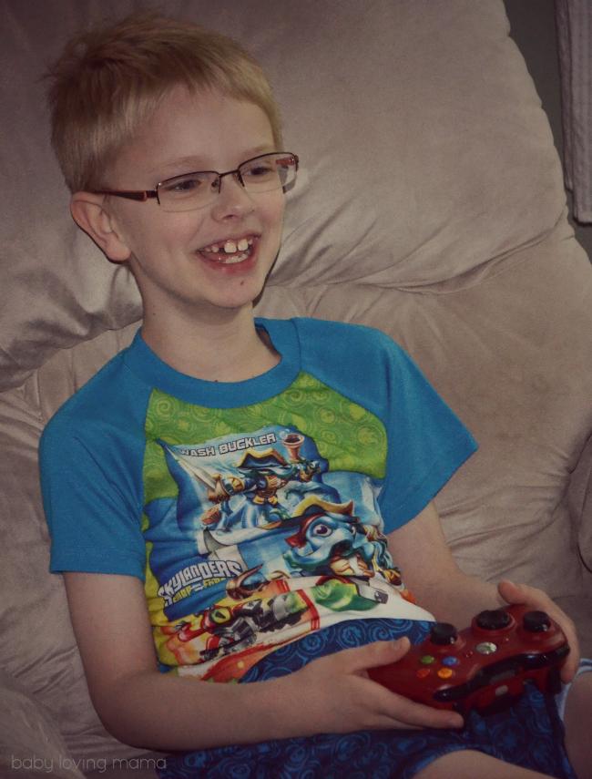 Frito Lay Skylanders Xbox 360