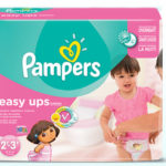 Pampers Easy Up Twitter Party:  June 10th 8PM CST/ 9PM EST #PampersEasyUps