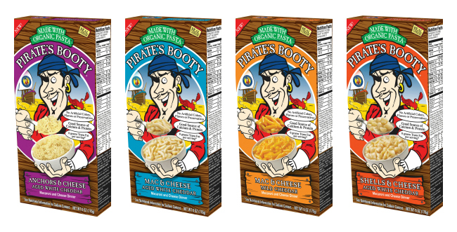 Pirates Booty Mac N Cheese2