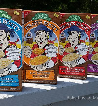 Introducing Pirate's Booty Mac & Cheese | Cheesiest Joke in America Contest + GIVEAWAY#MacAndCheesyJoke