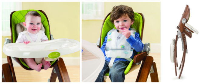Summer Infant Bentwood Collection Featured On The Talk