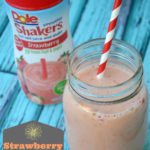 Dole Banana Dippers with Chocolate Yogurt Fruit Dip Recipe + Strawberry Orange Mango Smoothie