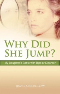 Why Did She Jump Book Cover