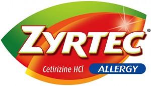 Zyrtec Allergy Logo