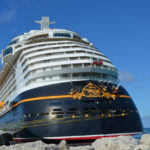 Disney Dream: Our Dream Vacation with Disney Cruise Line Part One