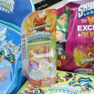 Frito-Lay and Skylanders® Team Up with Blippar App | Our Upcoming Family Outing + GIVEAWAY #GoodFunForAll