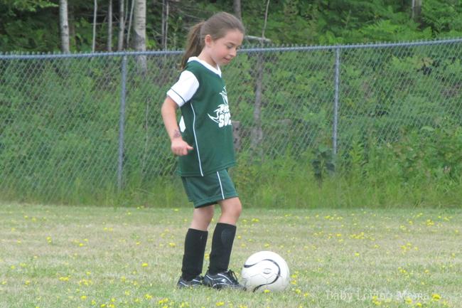 Pear Soccer 31