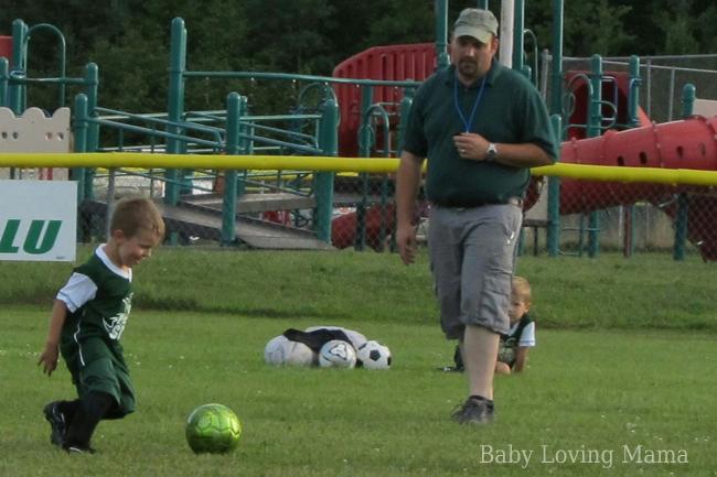 Pear Soccer 32