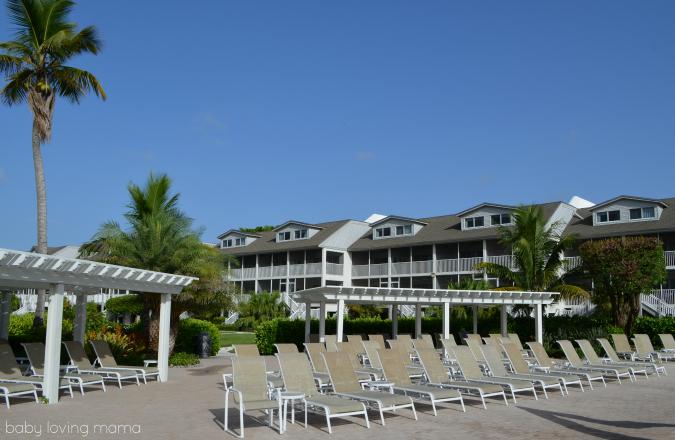 Casa Ybel Resort Sanibel FL Pool Area