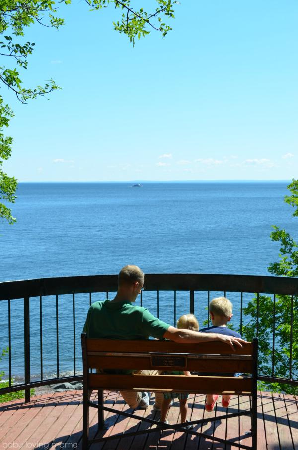 Frito Lay Skylanders Good Fun for All Lake Superior View