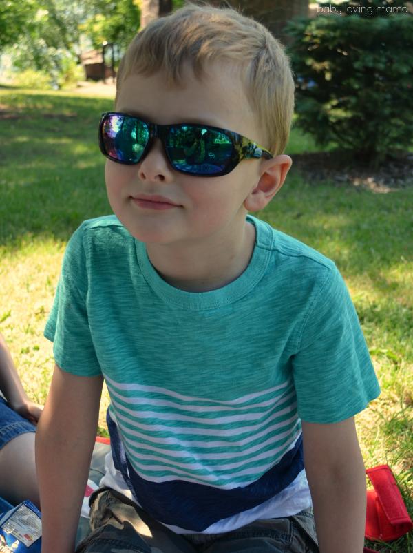 Frito Lay Skylanders Sunglasses Good Fun For All