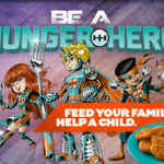Be A Hunger Hero at Sam's Club + Twitter Party August 21 1pm EST #HungerHeroes