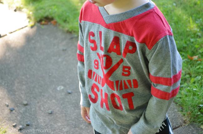 Moxie Jean Kids Carters Shirt