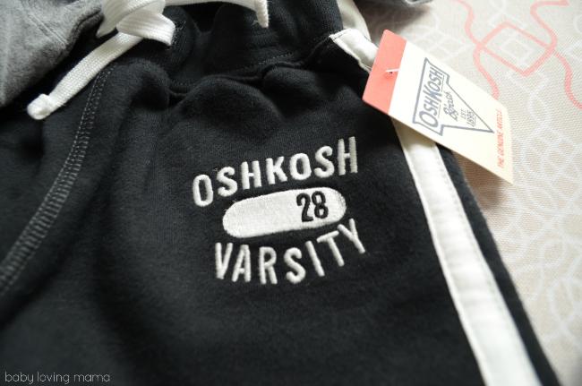 Moxie Jean OshKosh Pants New