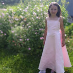 Sara's Fashion: Helping My Daughter Be the Belle of The Ball