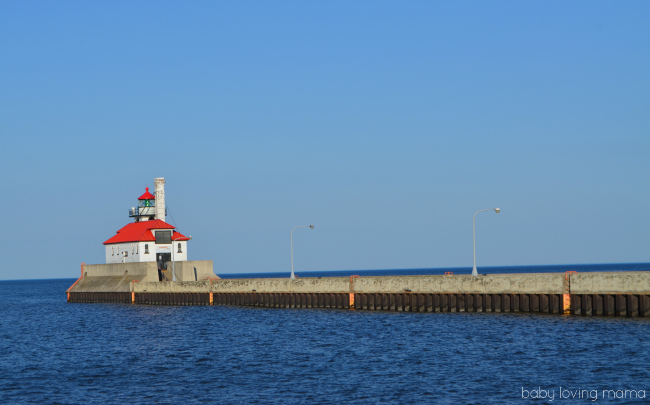 Vista Fleet Cruise Lake Superior Duluth