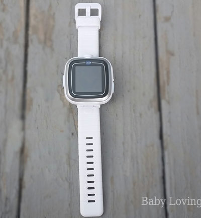 Telling Time is Fun With the New Vtech Kidizoom® Smartwatch + Giveaway