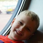 My Son's Need for Braces #InvisalignTalk