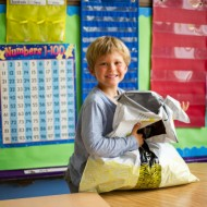 Help Your School and Those in Need with Schoola + Discount Code #clothes4schools