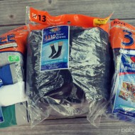Back to School with Fruit of the Loom at Walmart + GIVEAWAY #TGIBTS