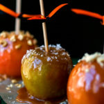 Salted Caramel Apple Recipe from The Chew: A Year of Celebrations Cookbook